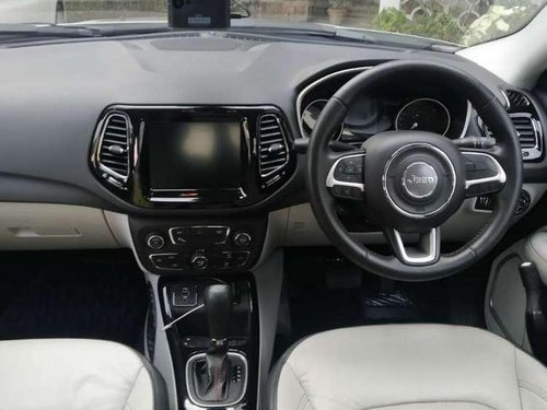 Used Jeep Compass 2019 AT for sale in Kolkata