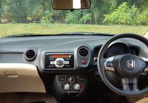 Used 2015 Honda Amaze MT for sale in Hyderabad
