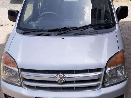 Used Maruti Suzuki Wagon R VXI 2007 MT in Valsad