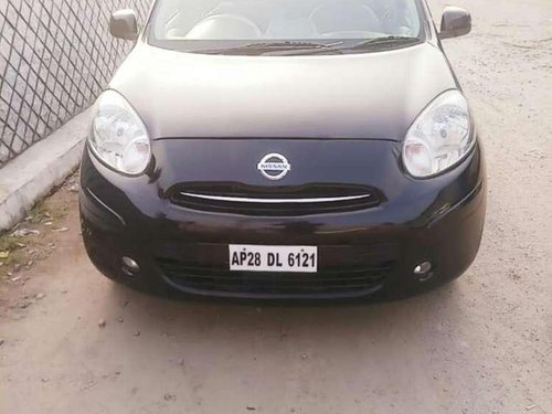 Used Nissan Micra 2011 MT for sale in Hyderabad