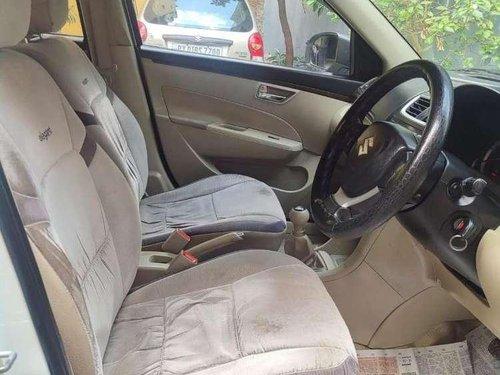 Used 2013 Maruti Suzuki Swift Dzire MT for sale in Pondicherry