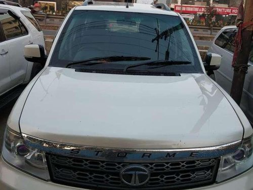Used Tata Safari Storme EX 2015 MT for sale in Lucknow