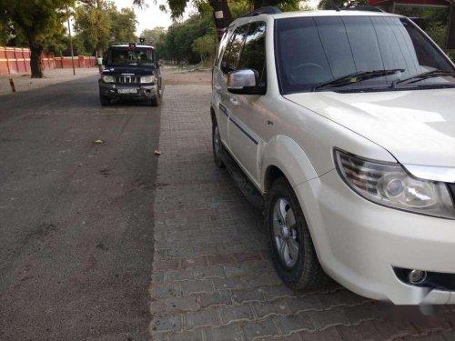 Used Tata Safari Storme VX 2016 MT for sale in Varanasi