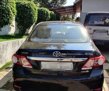 Used 2012 Toyota Corolla Altis MT for sale in Kozhikode