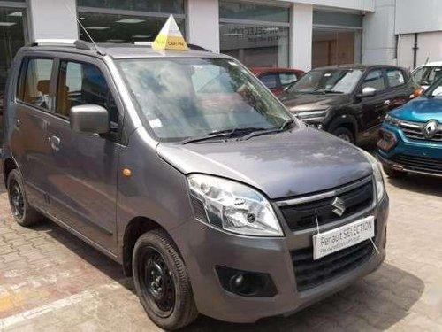 Maruti Suzuki Wagon R, 2015, Petrol MT for sale in Chennai