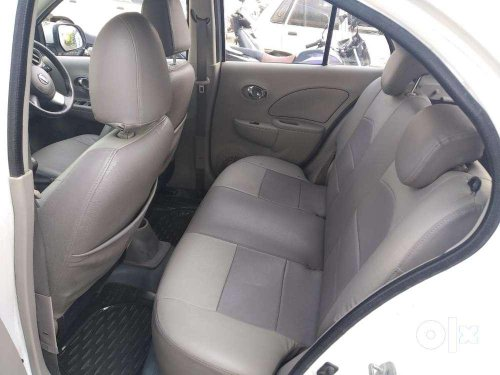 Used Nissan Micra XV 2012 MT for sale in Jaipur