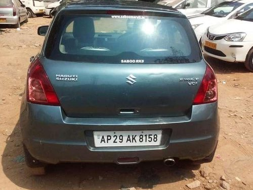 Used Maruti Suzuki Swift VDI 2010 MT for sale in Hyderabad -3