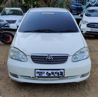 Used 2005 Toyota Corolla MT for sale in Mira Road