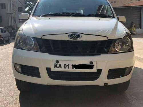 Used 2012 Mahindra Quanto C6 MT for sale in Nagar