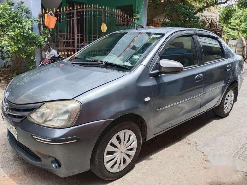 Toyota Etios GD, 2014, Diesel MT for sale in Pondicherry