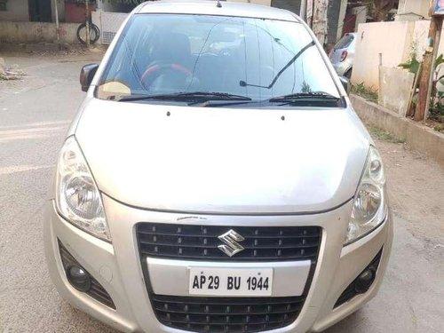 Maruti Suzuki Ritz Vdi BS-IV, 2012, Diesel MT for sale in Hyderabad