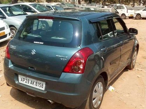 Used Maruti Suzuki Swift VDI 2010 MT for sale in Hyderabad -6