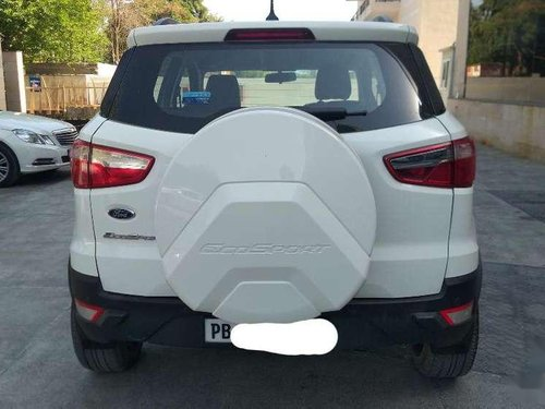 Used Ford EcoSport 2019 MT for sale in Chandigarh