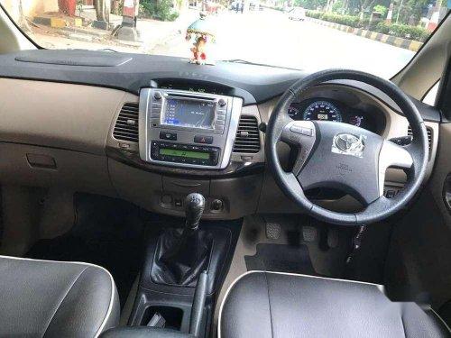 Toyota Innova 2.5 VX 7 STR 2015 MT for sale in Mumbai