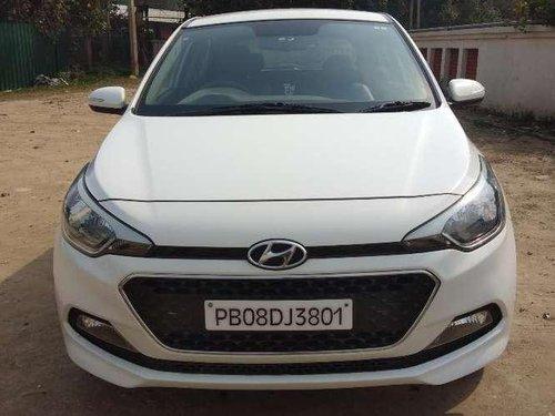 Used Hyundai Elite i20 2016 MT for sale in Jalandhar
