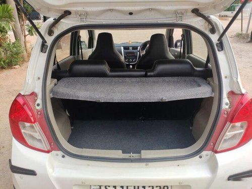 Used 2016 Maruti Suzuki Celerio ZXI AT for sale in Hyderabad