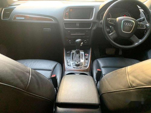 Used Audi Q5 2.0 TDI 2012 AT for sale in Mumbai