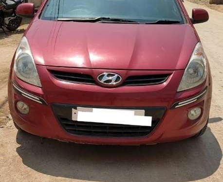Used Hyundai i20 2009 AT for sale in Hyderabad -11