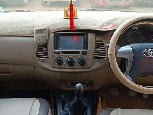 Used 2016 Toyota Innova MT for sale in Patna