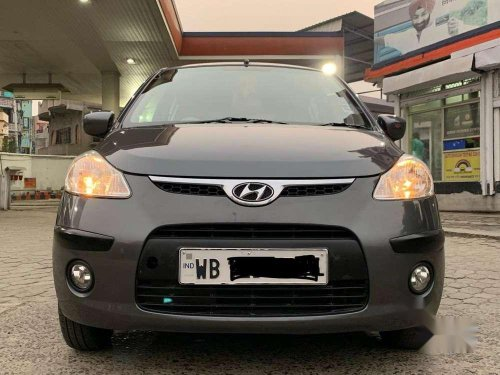 Used Hyundai i10 Sportz 1.2 2011 MT for sale in Kolkata