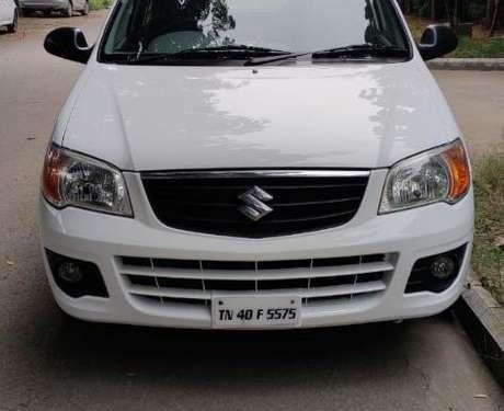 Maruti Suzuki Alto K10 VXi, 2012, Petrol MT for sale in Coimbatore -9