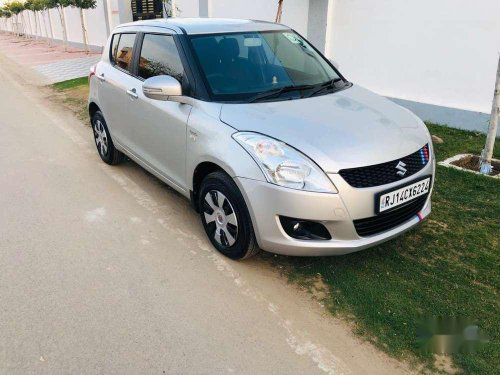 Used Maruti Suzuki Swift VDI 2014 MT for sale in Jaipur