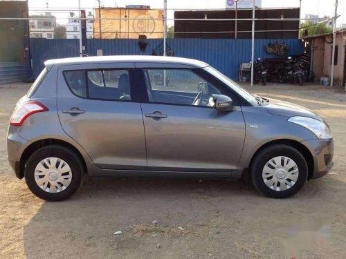 Maruti Suzuki Swift VDi ABS BS-IV, 2013, Diesel MT for sale in Hyderabad