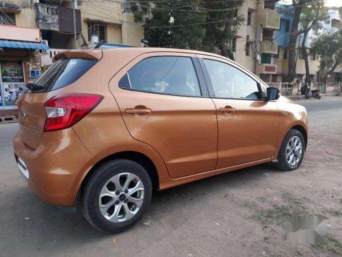 Used 2016 Ford Figo MT for sale in Madurai