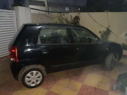 Used 2011 Maruti Suzuki Alto K10 MT for sale in Karimnagar -1