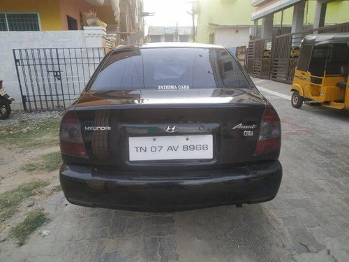 Used Hyundai Accent 2006 MT for sale in Chennai