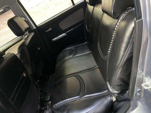 Used Maruti Suzuki Wagon R VXI 2016 AT for sale in Hyderabad