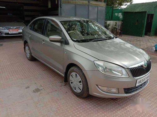 Used Skoda Rapid 2012 MT for sale in Gurgaon