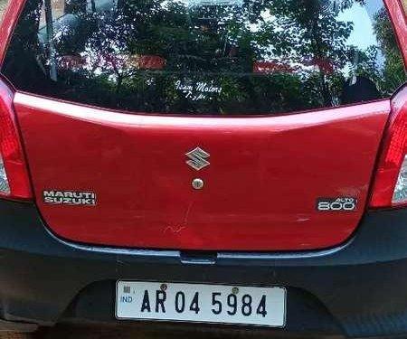 Used 2014 Maruti Suzuki Alto 800 MT for sale in Tura