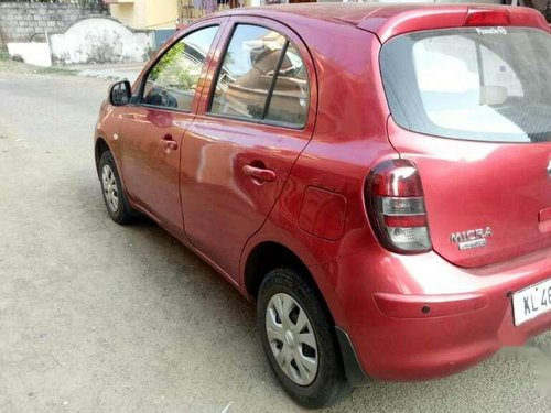 Used 2014 Nissan Micra Active MT for sale in Thrissur