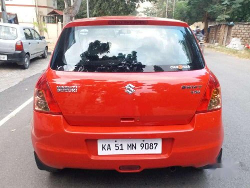 Maruti Suzuki Swift VXi, 2010, Petrol MT for sale in Nagar