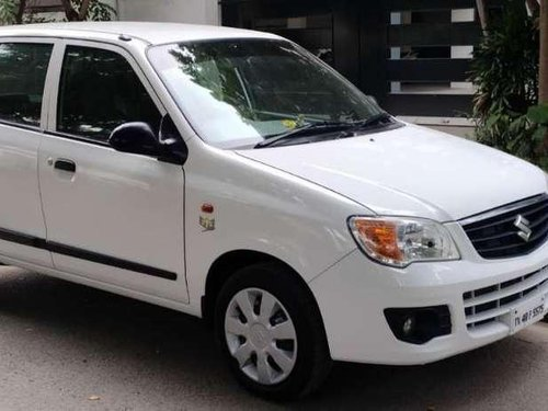 Maruti Suzuki Alto K10 VXi, 2012, Petrol MT for sale in Coimbatore -10