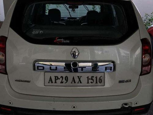 Used 2012 Renault Duster MT for sale in Hyderabad