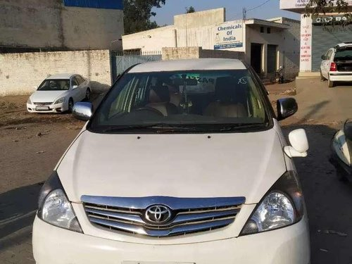 Used 2007 Toyota Innova MT for sale in Jalandhar