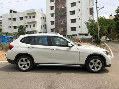 BMW X1 sDrive20d 2011 AT for sale in Bangalore