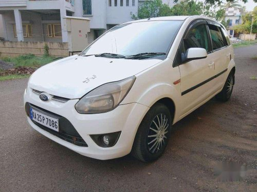 Used Ford Figo 2011 MT for sale in Nagar