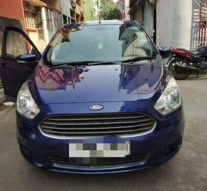 Used Ford Figo 2016 MT for sale in Kolkata