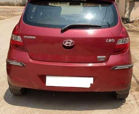 Used Hyundai i20 2009 AT for sale in Hyderabad -3