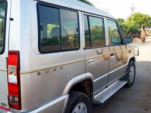 2011 Tata Sumo MT for sale in Kurnool