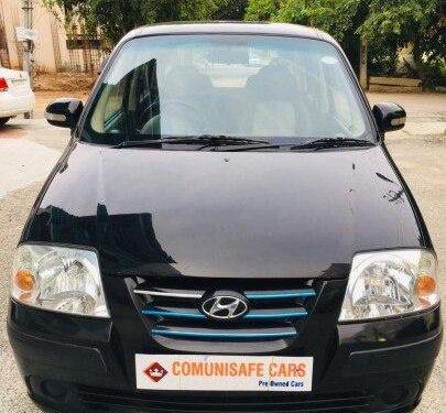 2009 Hyundai Santro Xing GLS MT for sale in Bangalore