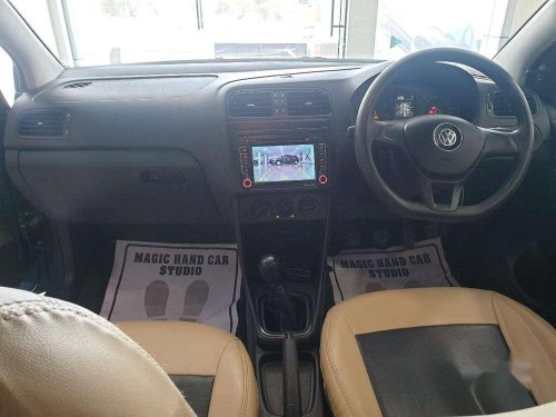 Used 2016 Volkswagen Ameo MT for sale in Faridabad