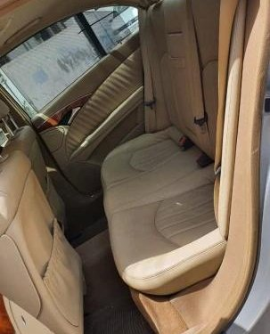 Used Mercedes Benz E Class 2018 AT for sale in Jaipur