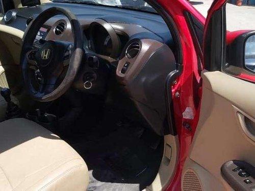 Honda Brio S(O) Manual, 2013, Petrol MT for sale in Pune