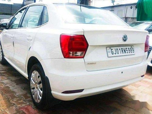 Volkswagen Ameo Tdi Comfortline, 2017, Petrol MT in Ahmedabad