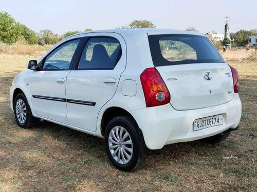 Toyota Etios Liva GD 2012 MT for sale in Ahmedabad