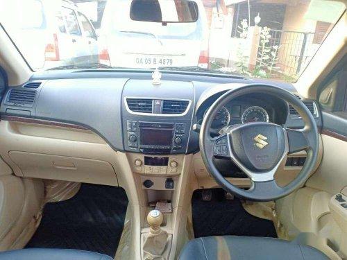 Used Maruti Suzuki Swift Dzire 2012 MT for sale in Goa